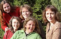 Die Heilkräuterfrauen